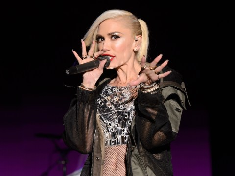 Gwen Stefani says she'd feel 'blessed' if one of her sons ever came out as gay