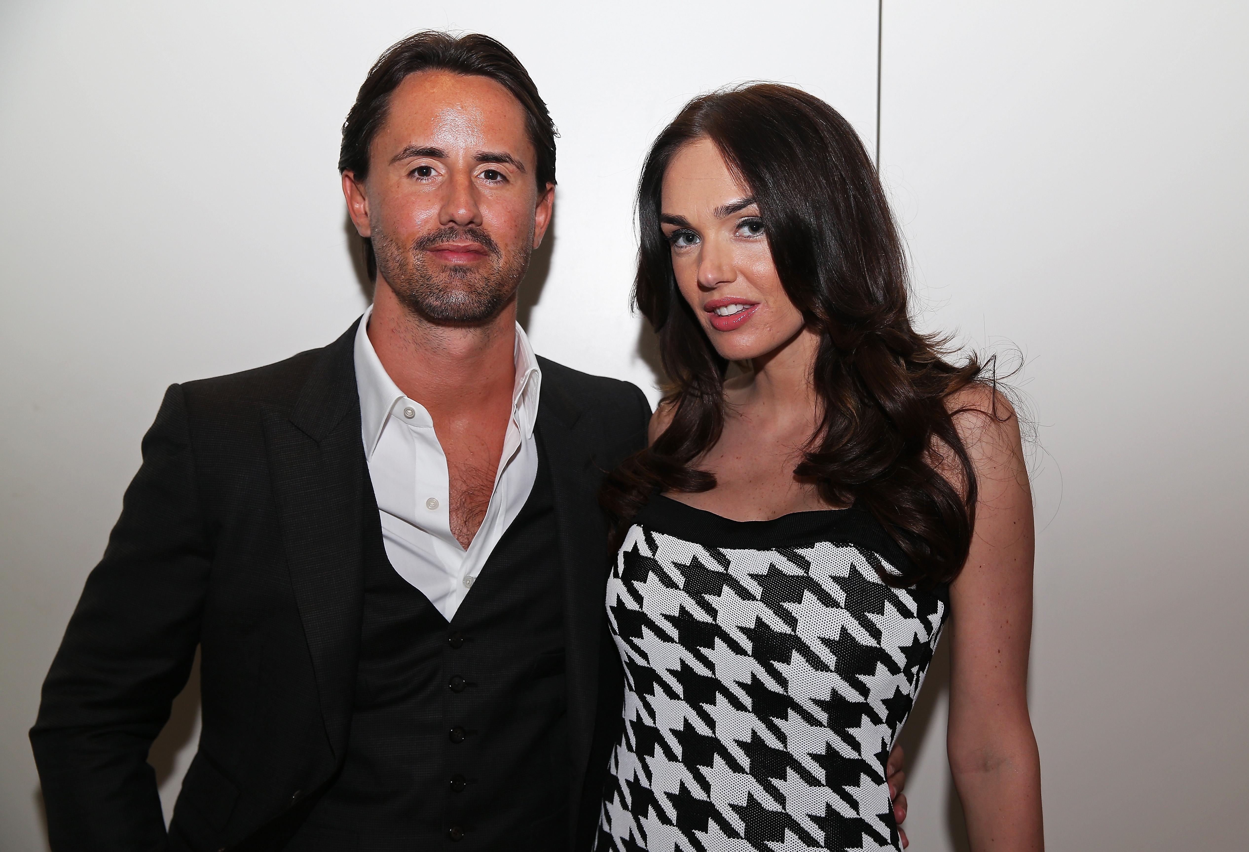 Is Tamara Ecclestone's marriage to Jay Rutland over?