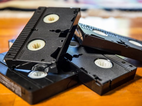 Do you own any of the 25 most valuable VHS tapes? You could make thousands!