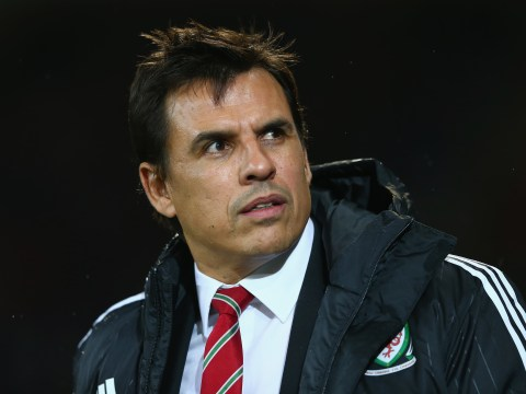 Aston Villa eye Chris Coleman to replace Remi Garde as manager