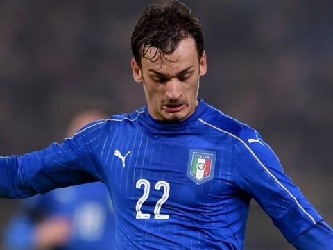 Rumour: West Ham and Tottenham Hotspur interested in transfer of Napoli striker Manolo Gabbiadini