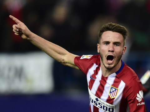 Why Atletico Madrid's Saul Niguez would be a perfect midfield signing for Arsenal