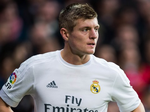 Rumour: Manchester United lining up Toni Kroos transfer