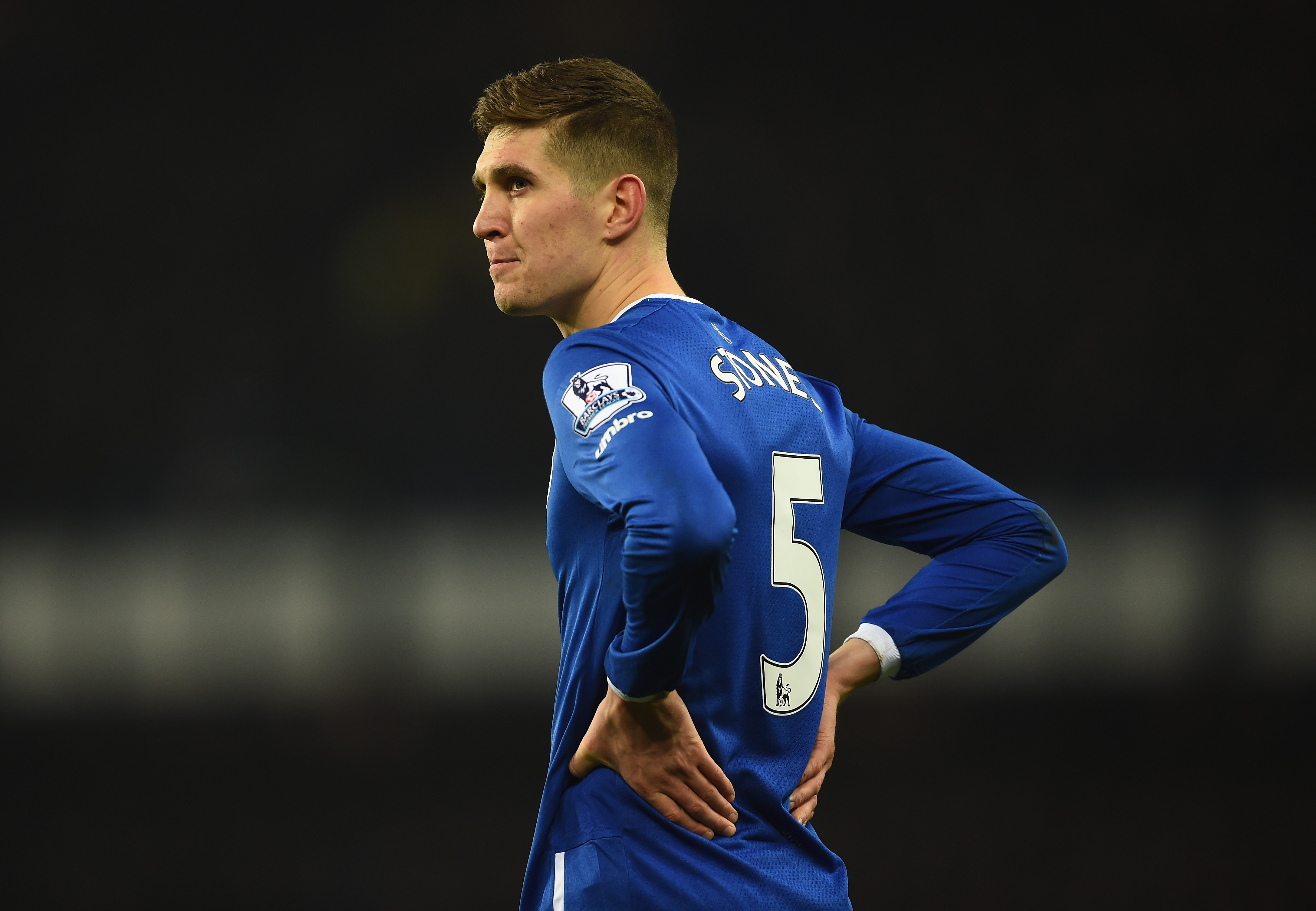 Why Arsenal should avoid getting involved in a bidding war for John Stones