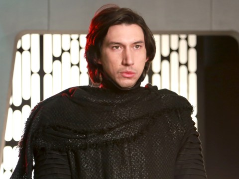 Adam Driver compares Star Wars Episode 8 to The Empire Strikes Back
