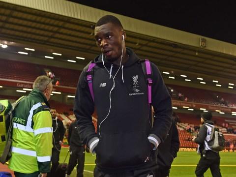Rumour: Liverpool's Christian Benteke could make Arsenal transfer