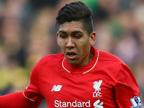 Why Roberto Firmino won't be leaving Liverpool for Paris Saint-Germain