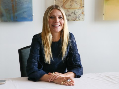 Gwyneth Paltrow recommends a teaspoon of 'Sex Dust' in your morning smoothie
