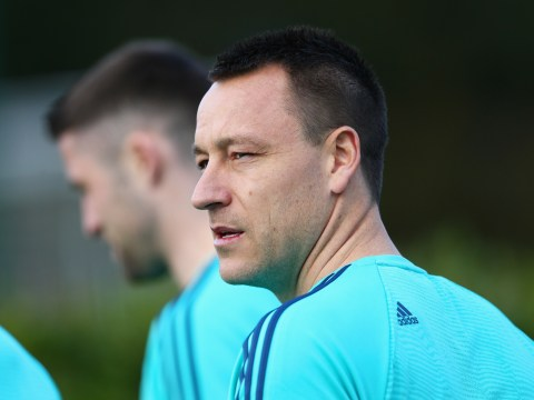 Why it is now time for Chelsea to clarify John Terry's contract situation