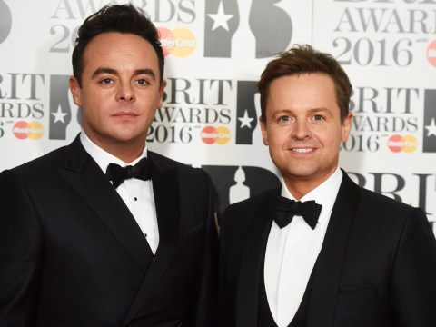 An Ant and Dec sitcom may be coming to your TV screen as early as next year