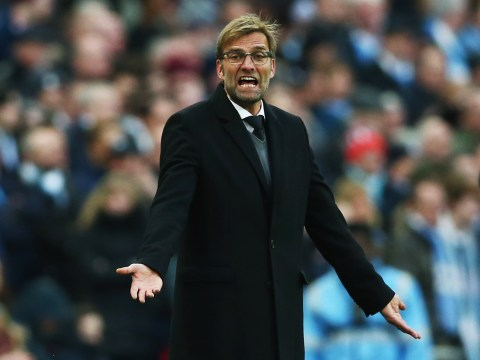 Liverpool v Manchester City Premier League: Team news, injury news, team line ups and TV times