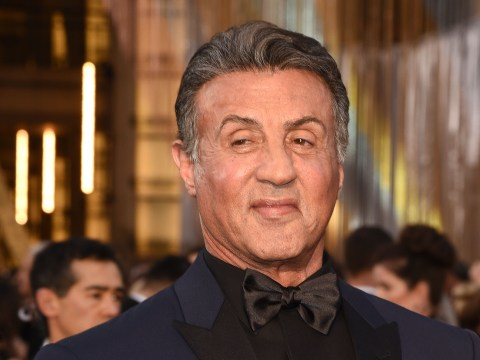 Sylvester Stallone 'has dropped out of The Expendables 4'