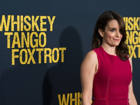 Tina Fey's 30 Rock made joke alluding to Harvey Weinstein scandal five years ago