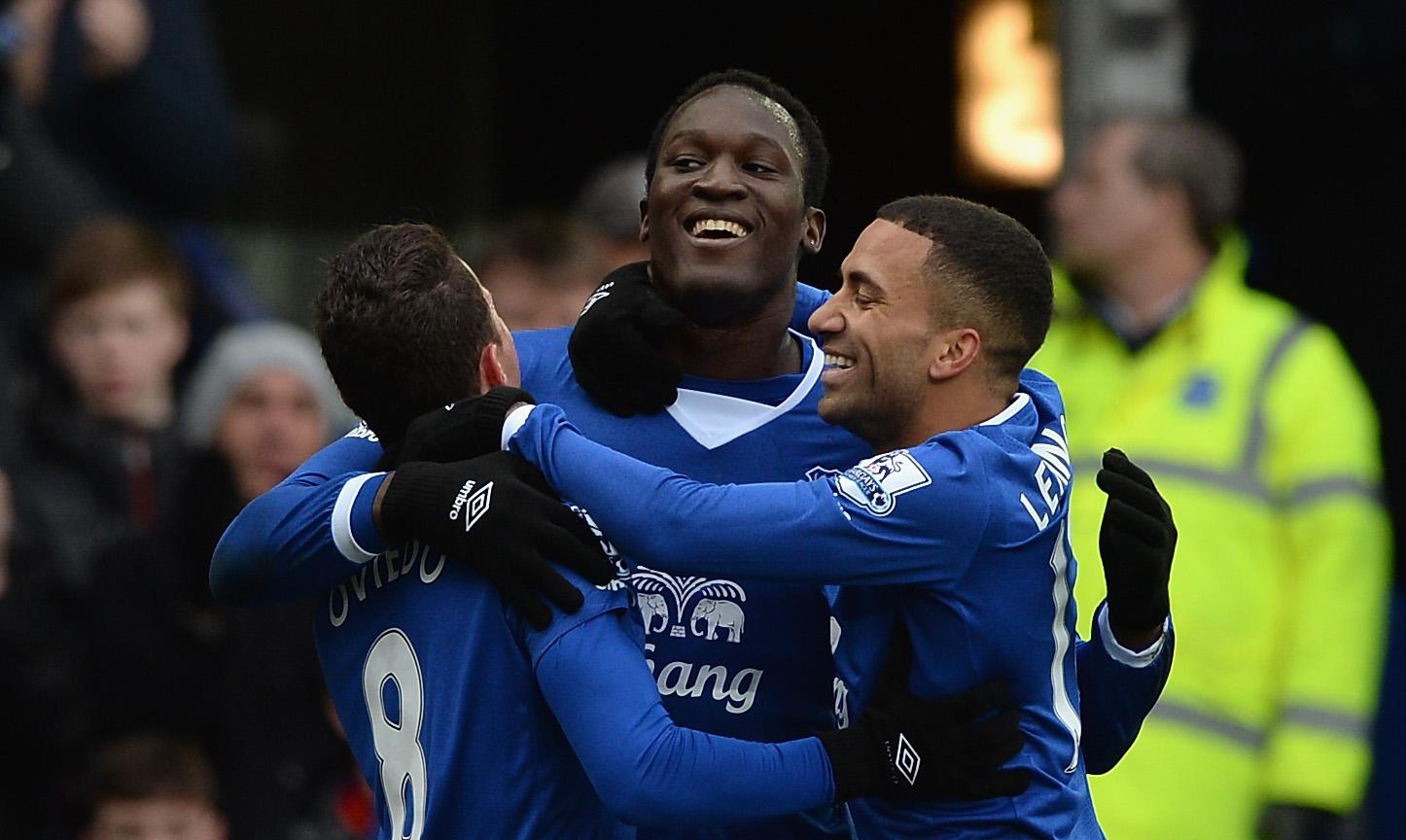 Everton owner Farhad Moshiri must secure Romelu Lukaku's long-term future