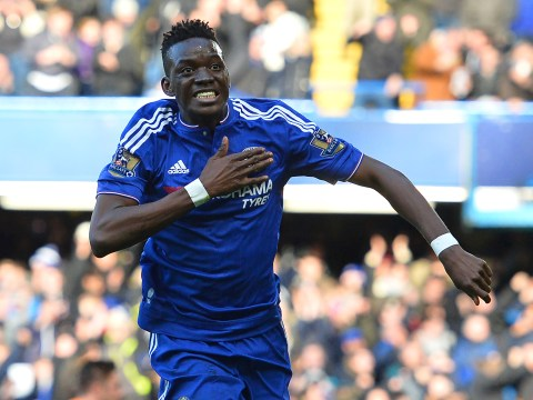 Bertrand Traore has arrived! Five things we learned from Chelsea's 1-1 draw with Stoke