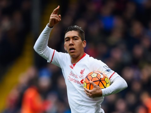 Roberto Firmino and Christian Benteke both miss training ahead of Liverpool v Tottenham Hotspur