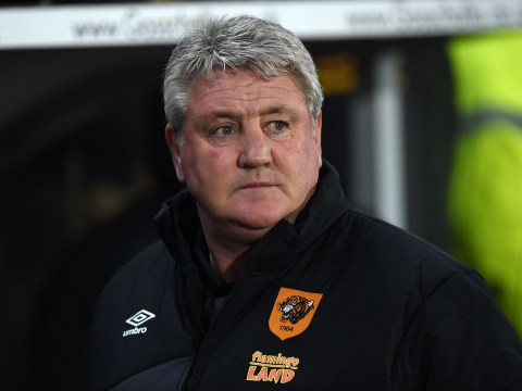 Steve Bruce ready to take charge of Aston Villa if Hull don't get promoted and funds are made available