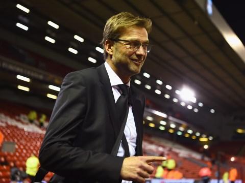 Dirk Kuyt optimistic about Liverpool under manager Jurgen Klopp