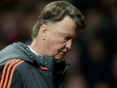 Louis van Gaal must go: 4 things we learned from Manchester United's Europa League exit to Liverpool