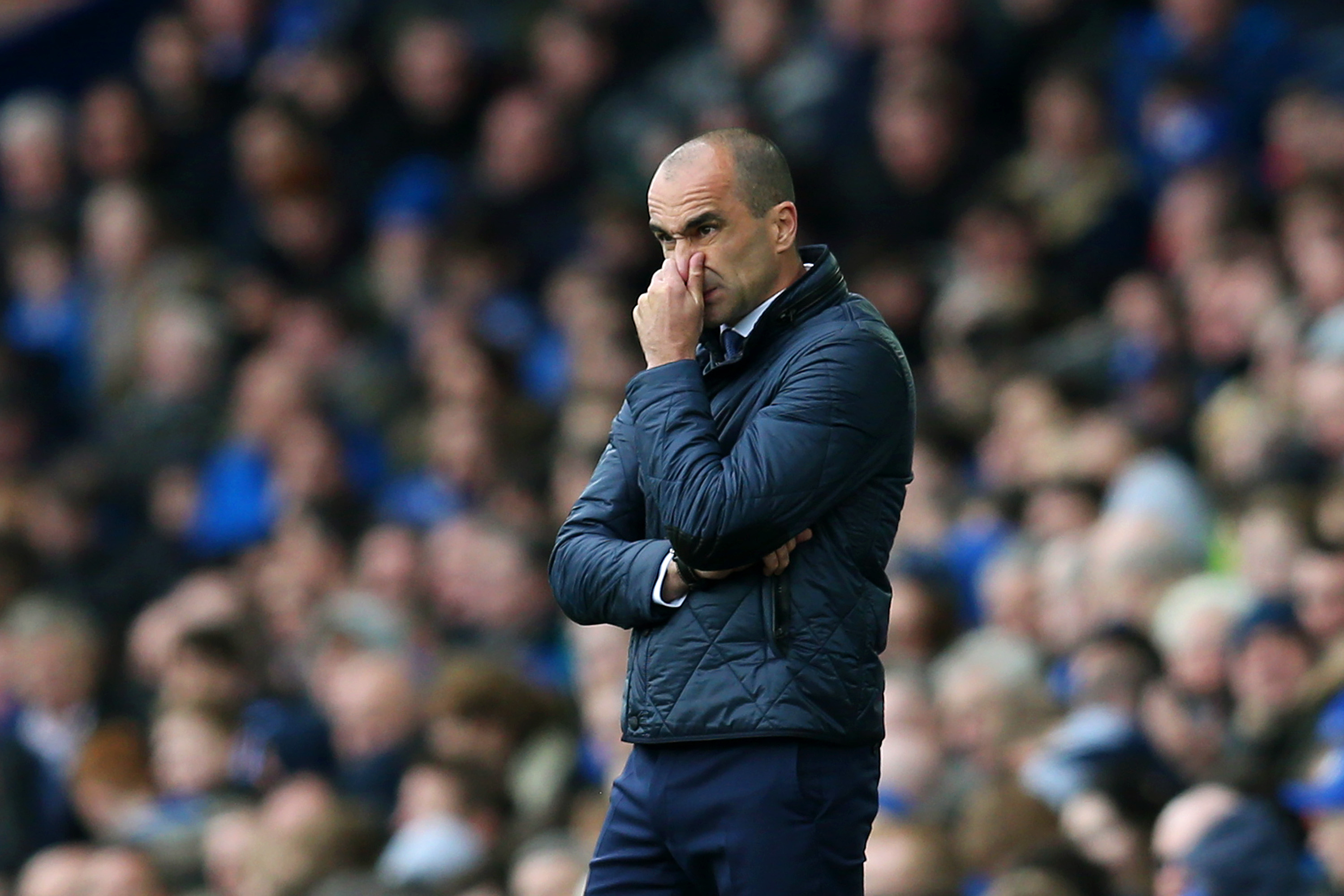 Why this was Everton's worst performance in the last 20 years