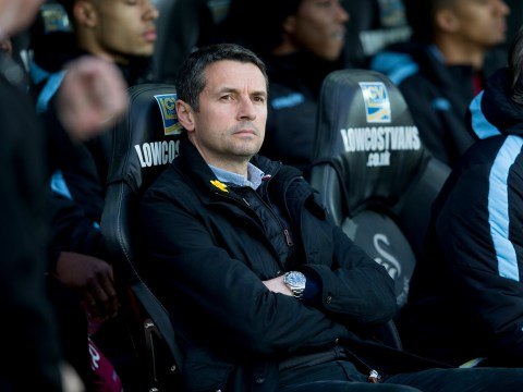 Aston Villa set to sack Remi Garde