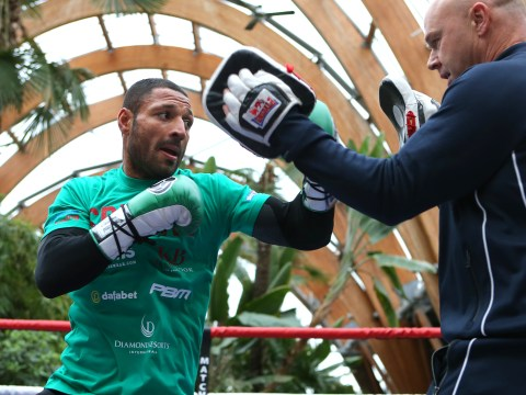 When and what channel to watch Kell Brook, Chris Eubank Jr and Andre Ward's next fights this weekend
