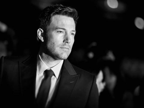 Ben Affleck wants to direct a Batman movie, and he's already written a script