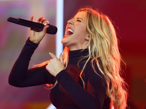 This is why Ellie Goulding has been forced to postpone her Delirium Tour