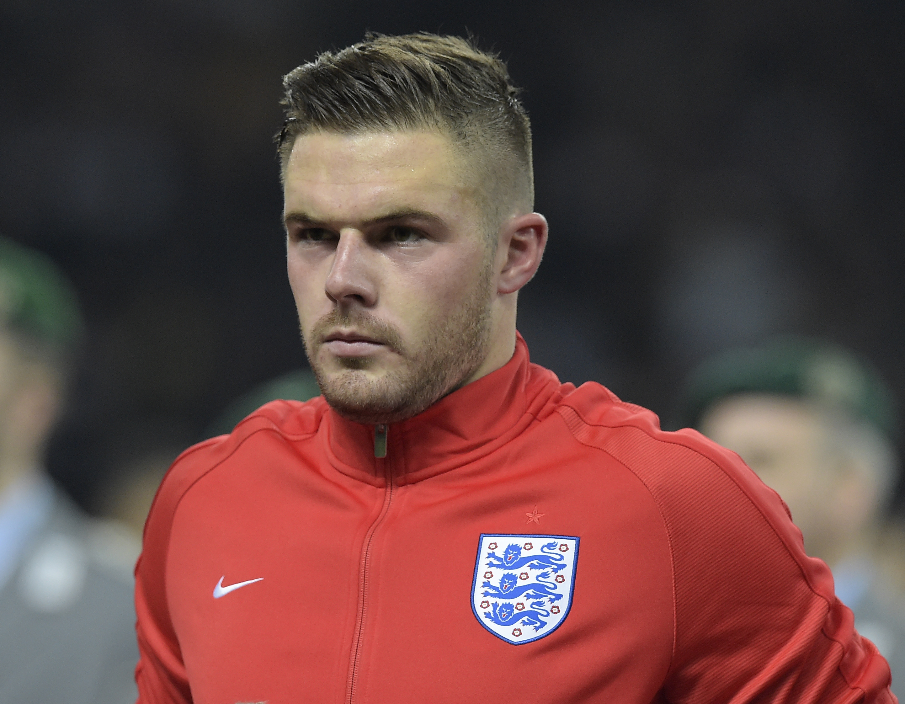 Stoke City goalkeeper Jack Butland confirms that he will miss Euro 2016