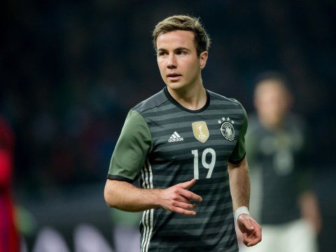 Exclusive: Ian Rush backs Mario Gotze transfer but warns he wouldn't necessarily succeed at Liverpool