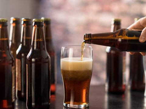 14 signs you're becoming a craft beer bore