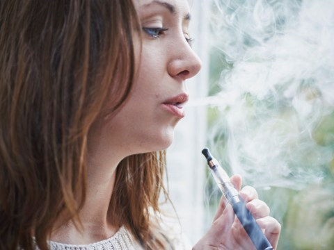 Vaping weed is good for your skin