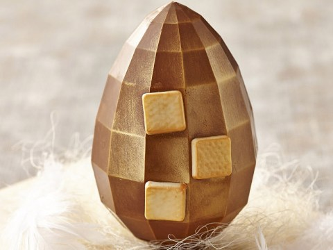 7 gorgeous (and some bargain) Easter eggs you still have time to buy