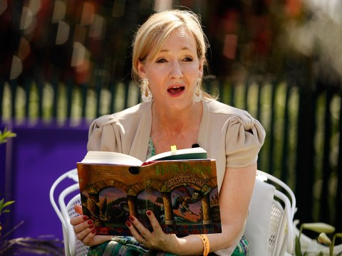 JK Rowling's first new piece of Harry Potter writing focuses on Native American wizards