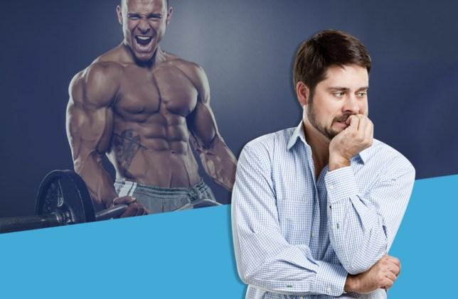 alpha male dating hjemmeside bedste hookups øverste vestside