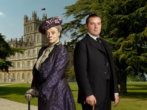 A Downton Abbey movie has been written according to Joanne Froggatt – here's what we know so far