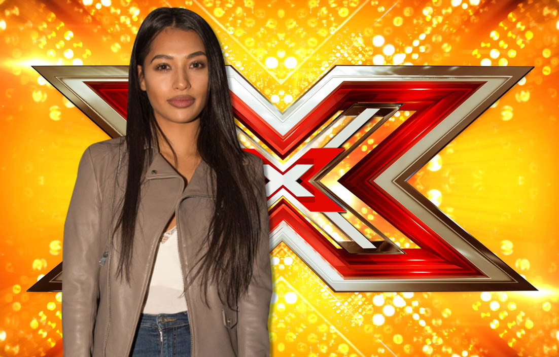Vanessa White defends The X Factor: 'I would have gone on a show like that'