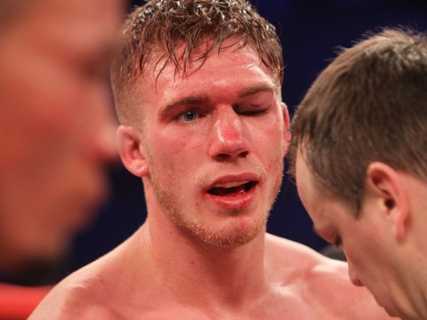 Boxer Nick Blackwell could be brought out of coma in next 24 hours