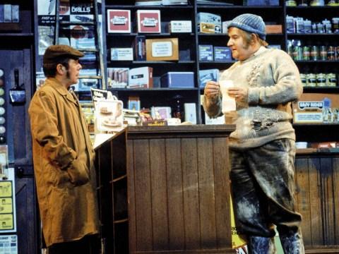 Ronnie Corbett dies: Is Four Candles the best Two Ronnies sketch of all time?