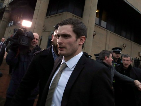 Adam Johnson launches fresh appeal against child sex conviction