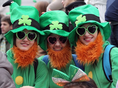 10 reasons St Patrick's Day just isn't the same once you've left uni