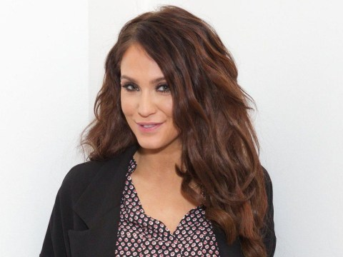 Vicky Pattison admits she gets 'too involved' in porn