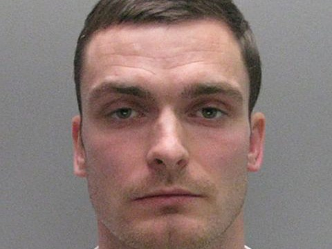Adam Johnson 'starts football team in prison with other sex offenders in line-up'