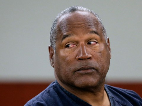 Could OJ Simpson get his own reality show after he's released from prison?