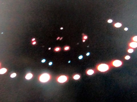 Is this the best UFO picture ever taken?