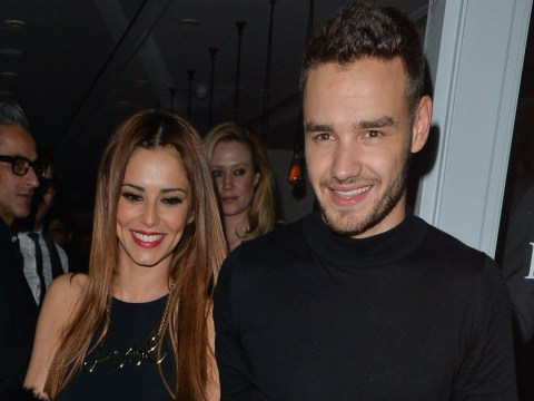 Cheryl Fernandez-Versini loves Liam Payne for his 'soul' not his face – following claims she's feeling pressure of public relationship