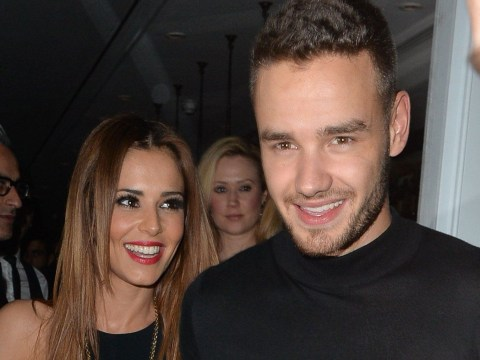 Cheryl appears to admit she and Liam Payne are NOT dating in Twitter moan – and is then seen arriving in LA with him