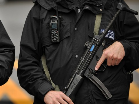 MI5 raises terror threat risk to UK from Northern Ireland to 'substantial'