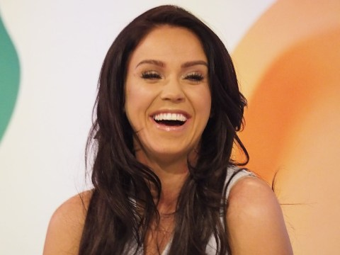 Vicky Pattison lets rip at ex Stephen Bear following Celebrity Big Brother launch