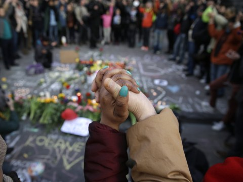 What Muslims think of the Brussels attacks